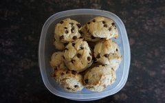 Chocolate Chip Cookie Recipe- Thailand Tutor (4/19/16)