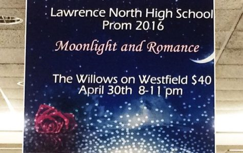 Prom Court 2016 Announced