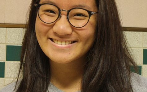 Q&A with Foreign Exchange students: Sasiphen Sangkayoolakul