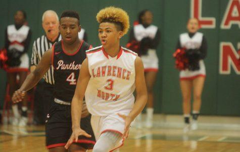 Boys Basketball vs. North Central: Photo Gallery