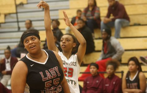Girls Basketball vs. Tindley: Photo Gallery
