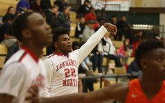 Boys Basketball vs. Hamilton Heights: Photo Gallery