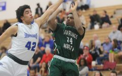 Boys Basketball vs. HSE: Photo Gallery