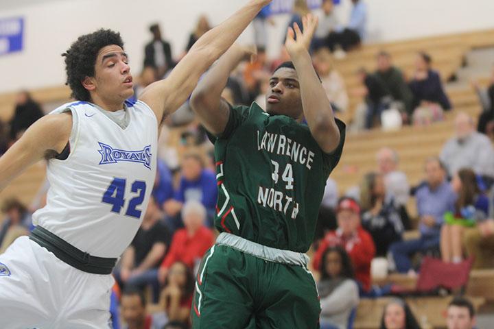 Boys Basketball vs. HSE: Photo Gallery