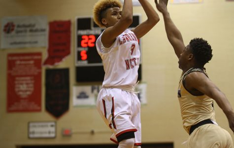 Boys Basketball vs. Warren (Sectionals): Photo Gallery