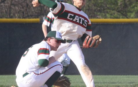 Baseball vs. Warren Central: Photo Gallery