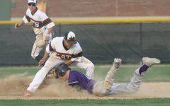Baseball vs. Ben Davis