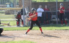 Super Slugger: The story of freshman softball player Taylor Erschen