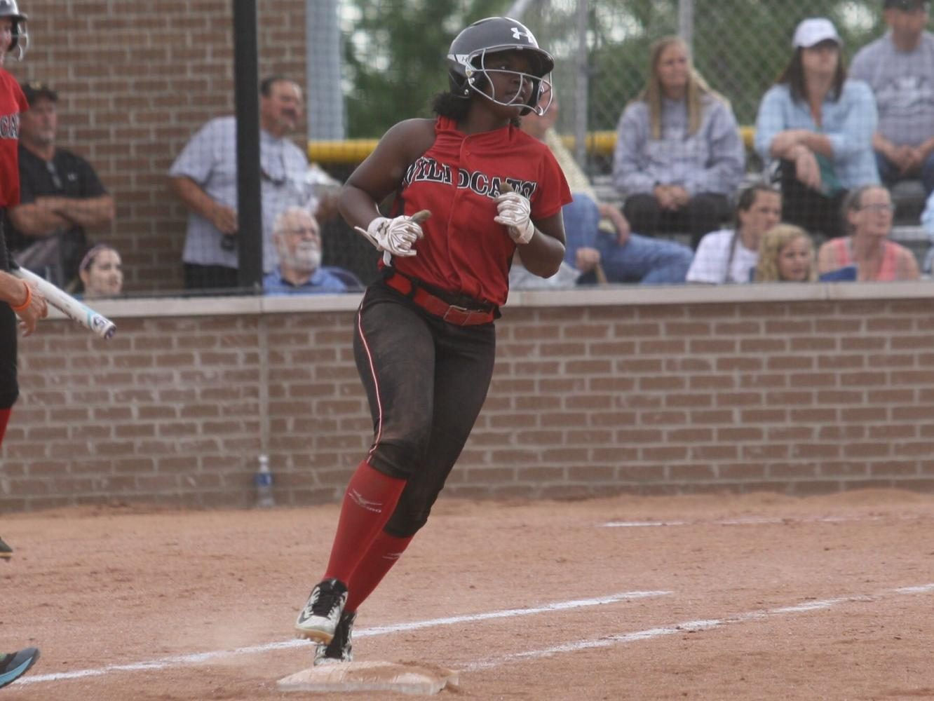 Softball sectional title showdown set for tonight