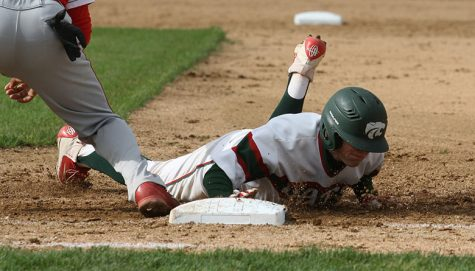 Baseball vs. Perry Meridian: Photo Gallery