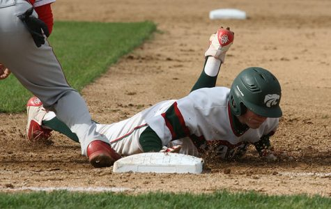 Baseball vs Pike Photo Gallery