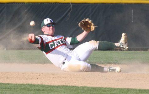 Baseball vs. Carmel: Photo Gallery