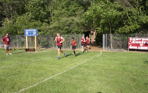 Cross country course reopened for use by both LT high schools