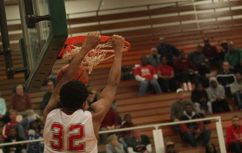 Lawrence North Boys Basketball defeats Arsenal Tech 70-56