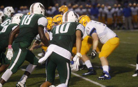 Football vs. Carmel: Photo Gallery