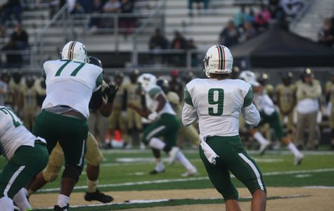 Football vs. Warren Central: Photo Gallery