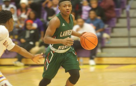 Boys Basketball vs. Marion: Photo Gallery