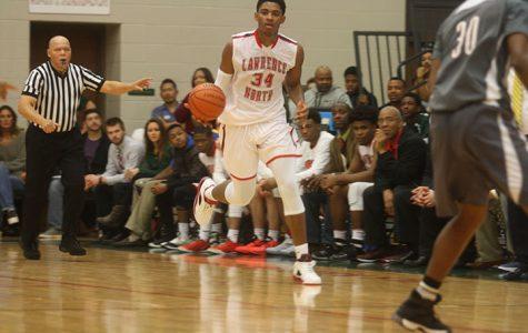Boys Basketball vs. LC: Photo Gallery