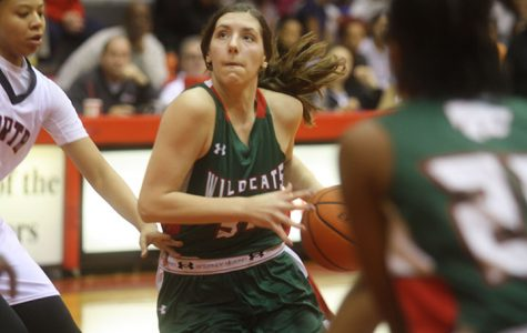 Girls Basketball vs. North Central (County): Photo Gallery