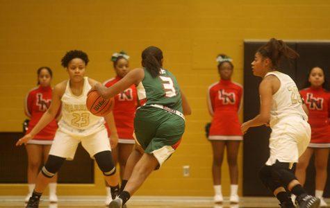 Girls Basketball vs. Warren: Photo Gallery