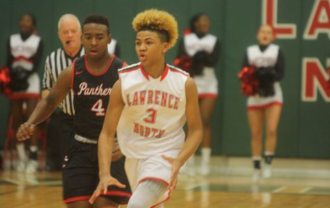 Boys Basketball vs. North Central: Photo Gallery
