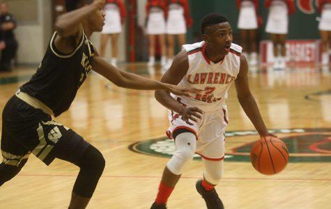 Boys Basketball vs. Warren Central: Photo Gallery