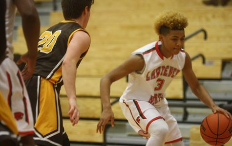 Boys Basketball vs. Speedway (County): Photo Gallery