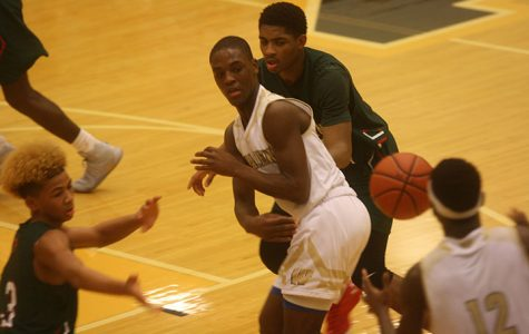 Boys Basketball vs. Warren Central (County): Photo Gallery