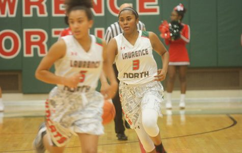 Girls Basketball vs. Homestead: Photo Gallery