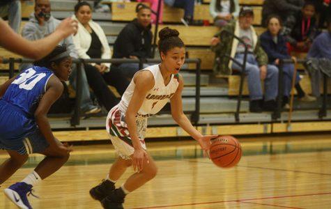 Girls Basketball vs. Franklin Central: Photo Gallery