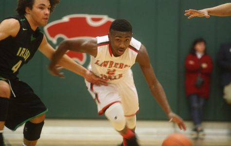 Boys Basketball vs. Cathedral: Photo Gallery