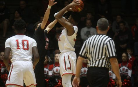 Boys Basketball vs. Logansport: Photo Gallery
