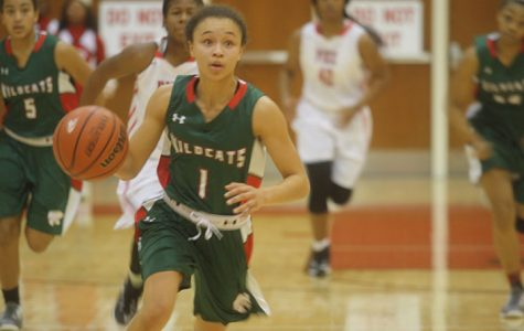 Girls Basketball vs. Pike: Photo Gallery