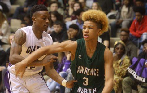Boys Basketball vs. Ben Davis: Photo Gallery