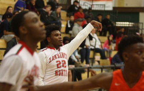 Boys Basketball vs. Hamilton Heights: Photo Gallery