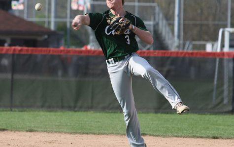 Baseball at North Central: Photo Gallery