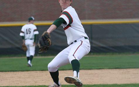 Baseball vs. Southport: Photo Gallery