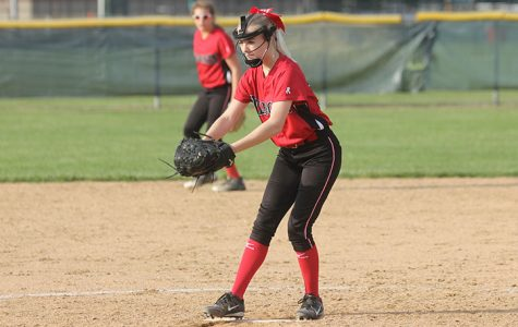 Softball vs Brownsburg Photo Gallery