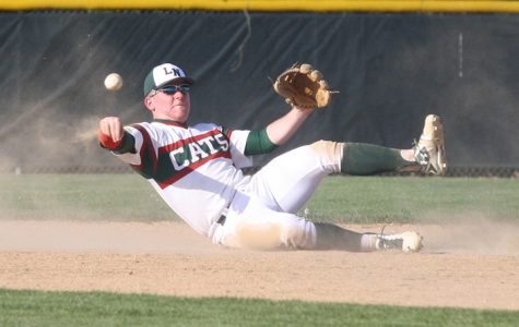 Baseball vs. Carmel: Photo Gallery