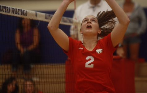 LN fights back, drops close 3-0 match to Providence
