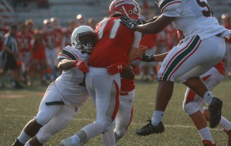 Intensity, defensive showcase prove formidable for Lawrence North in scrimmage: Game Recap