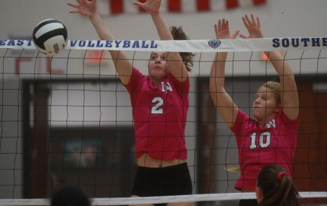 HSE dispatches of LN in Dig Pink Beat Cancer Match: Photo Gallery