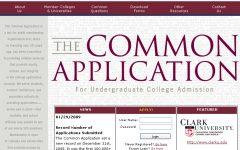 College applications open for prospective, college bound seniors