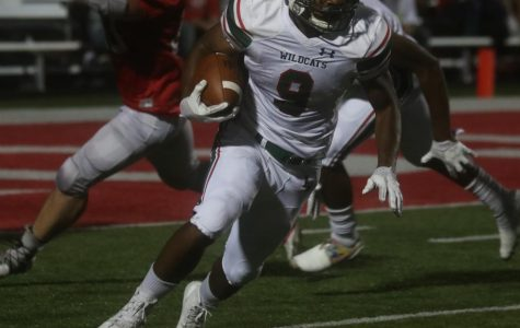 Center Grove defense locks down LN, shuts out Wildcats: Photo Gallery