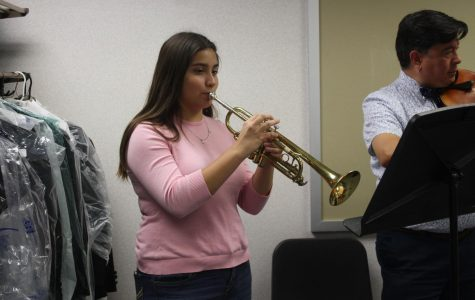Mariachi Club gives students outlet for their love of music and opportunities to experience new cultures
