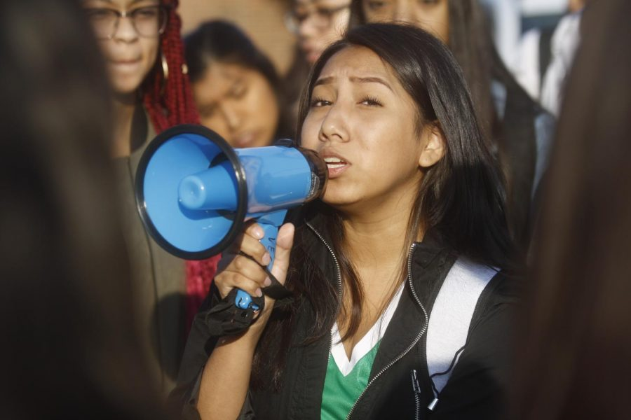Emotions rise as DACA program is put on brink of removal