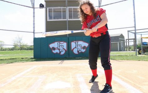 Comeback Kid: The Story of Sophomore Softball Player Anna Florczak