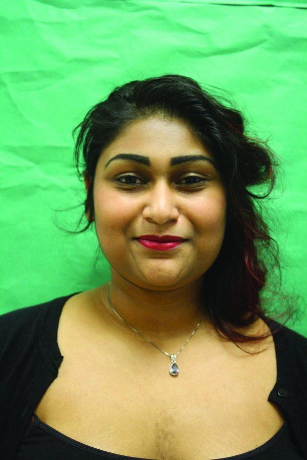 Neha Hemachandra