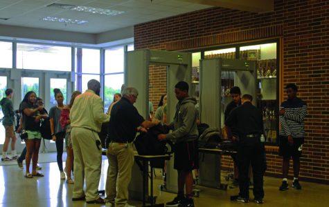School initiates new safety protocols