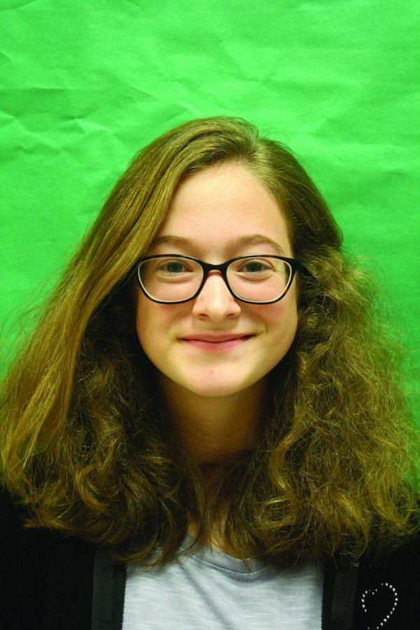Hannah Melick